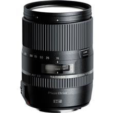 Tamron 16-300mm f/3.5-6.3 Di II VC PZD MACRO Camera Lens For Canon